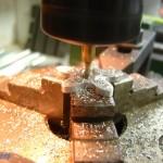 Milling gears
